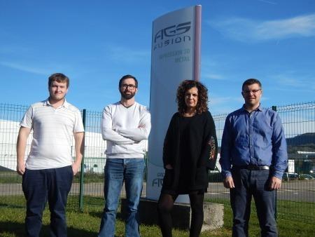 AGS Fusion : vers une généralisation de la fabrication additive pour tous les secteurs !
