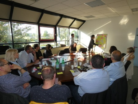 Retour sur … les ateliers RH en partenariat avec CarEjob : valoriser, anticiper, intégrer !