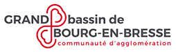 Logo soutien Grand Bassin de Bourg-en-Bresse