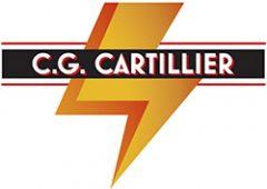 Logo C.G. Cartillier
