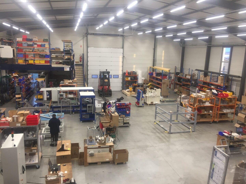 Bienvenue à Innovtec Industries dans le réseau MECABOURG !